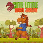 Little Horse Jigsaw