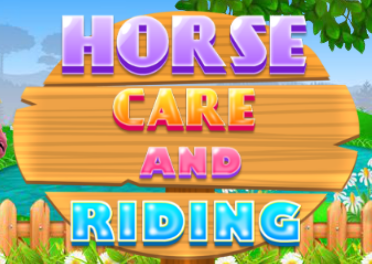 Image Horse Care and Riding