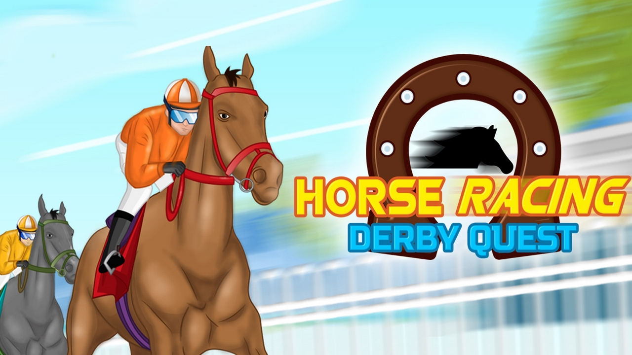Image Horse Racing Derby Quest